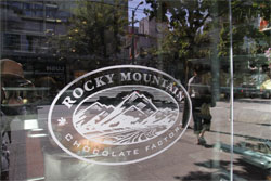 Rocky Mountain Chocoalte Factory
