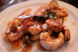 Seahorse Grill
