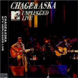 Unplugged Chage & Aska